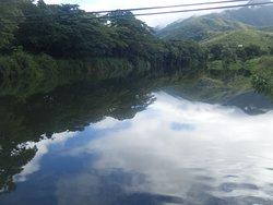 Rivière à proximité