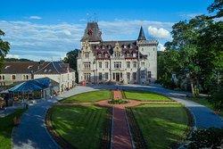 Radhadesh - Chateau de Petite Somme