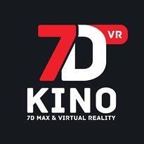 Cinema 7D max & Virtual Reality Kraków