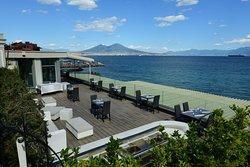 Il Malandrino TAPAS E PIZZA Lounge Bar