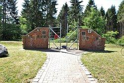 Stalag XI-B Memorial Gate