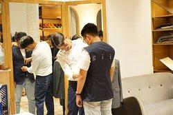 ManGii Bespoke Tailoring