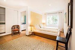 Zimmer Ferienwohnung SaMarador