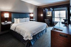 I King Bed Room