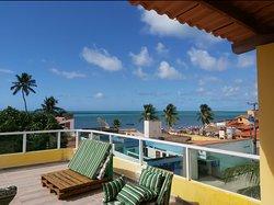 Playa Barra Grande, un lugar óptimo...