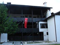 Macar Evi Müzesi 17