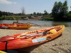 Maison du Canoe - Comite Aube