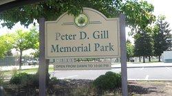Peter D. Gill Memorial Park, Milpitas, CA