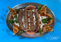 Hungry? Head down to Usta Kebap & Doner for the most delicious kebabs in town.