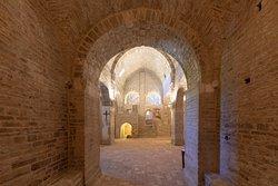 Abbazia di Sant'Urbano, Apiro, Le Marche, Italy