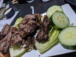 Great food!! Josefina rocked!