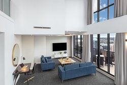 3 Bedroom East Penthouse