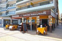 Restaurante Verona Los Boliches