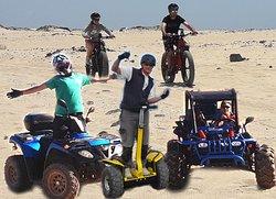 FuerteAdventure Quads S.L