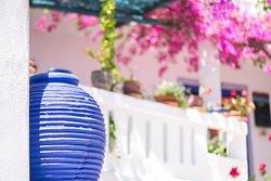 Poseidon Blue Restaurant