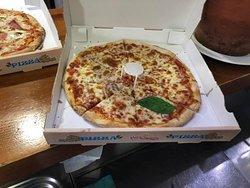 te apetece una pizza a domicilio