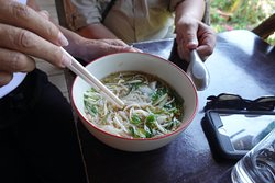 Lunch  at the Khun Chang Khan Village