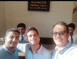 Yemeni Restaurant near Yemeni Restaurant, 25, Jalan Penguasa A U1/53A، Persiaran Kerjaya, Kawasan Perindustrian Temasya,