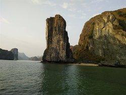 Fishing Tours in Lan Ha bay