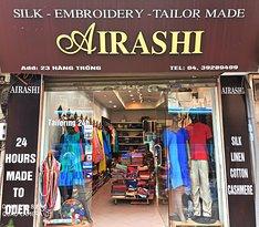 Airashi Silk