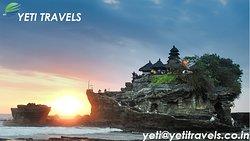 Yeti Travels