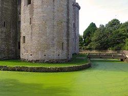 Nunney Castle, Castle St, Nunney, Somerset, UK - Exteriors
