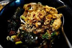 TRON - Authentic Crab Noodles
