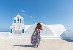Santorini Oia Photography / Santorini Photographer