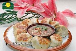 Taunggyi Style Fried Wanton