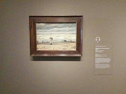 Музей Ван Гога