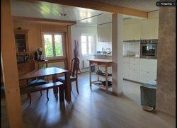 Guests kitchen