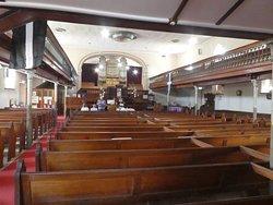 Moonta Mines Methodist Church