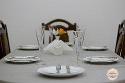 ტრიო თბილისი  •  Trio Tbilisi Restaurant