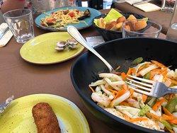 Soddisfazioni culinarie