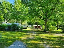 Camping L'ayguelade