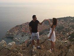 Mateo Taxi Dubrovnik & Tourist Guide