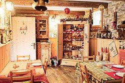 Sala della colazione
