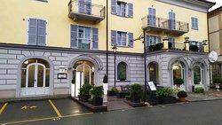 ingressi Ristorante La Teca e Hotel Monteverde