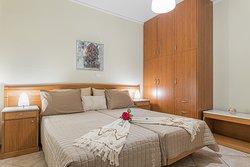 1 bedroom apartment-First floor