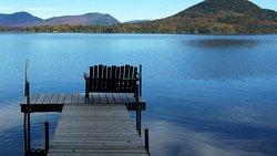 Relax on Moosehead Lake