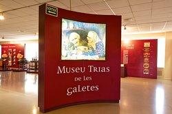 Museu Trias Biscuits