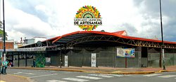 Mercado Municipal de Artesanías