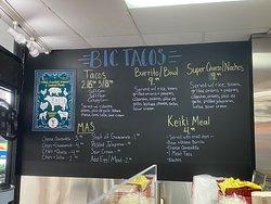 BIC Tacos