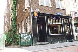 Hunter's The Pub
