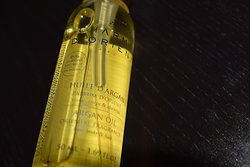 Argan oil from Charme D'Orient