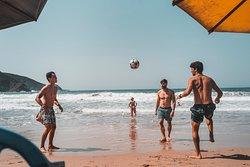 Silk Beach Club - Praia Brava, Búzios - RJ