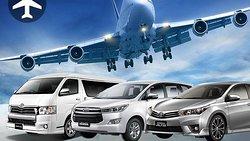 Bangkok Airport Pickup (to Bangkok or Pattaya)