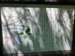 和銅遺跡 (和同開珎発祥の地)