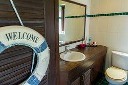 Villa Nittaya Bathroom