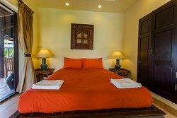 Villa Nittaya Bedroom